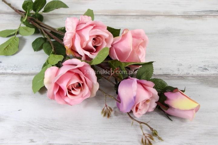 9248c736ccd3aa Róża gał. CS233 D (różowa) - Sklep internetowy TERJAN hurtownia ...
