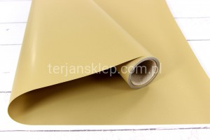 Folio-papier rulon (gold)