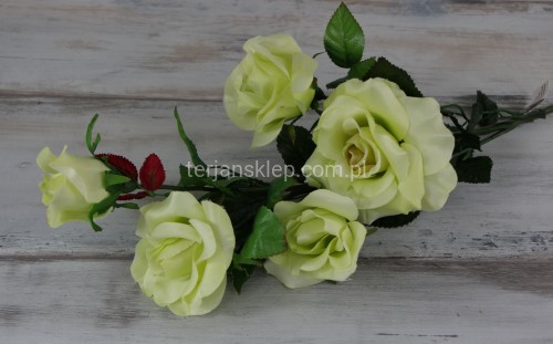 242d053a5758be Róża gał. C1237 B j.mięta - Sklep internetowy TERJAN hurtownia ...