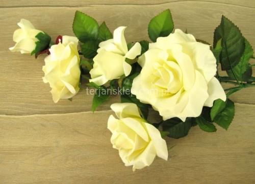 314984dfdd6beb Róża gał. C1237 K (krem) - Sklep internetowy TERJAN hurtownia ...